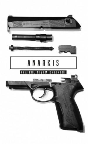 ANARKIS X
