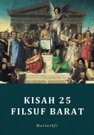 KISAH 25 FILSUF BARAT