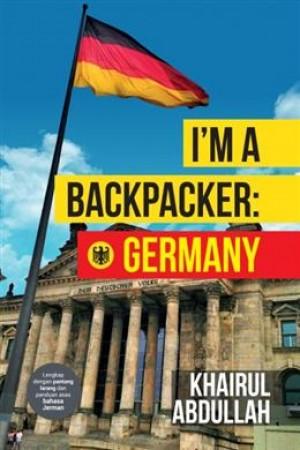 I'M A BACKPAKER : GERMANY