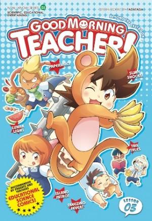 GOOD MORNING TEACHER 03