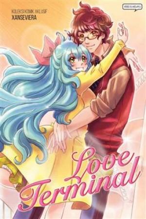 LOVE TERMINAL