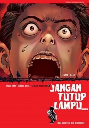 JANGAN TUTUP LAMPU…:MALAYSIA