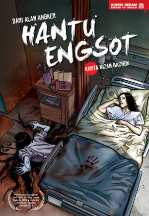 DARI ALAM ANGKER: HANTU ENGSOT