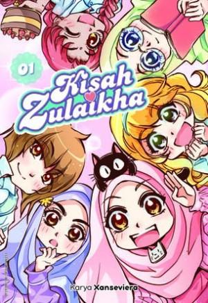 KISAH ZULAIKHA 01