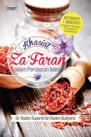 KHASIAT ZA'FARAN DALAM PERUBATAN ISLAM