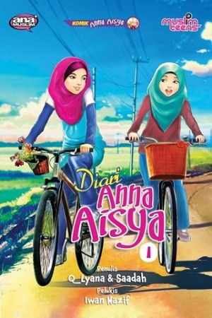 DIARI ANNA AISYA 1