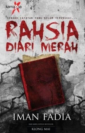 RAHSIA DIARI MERAH
