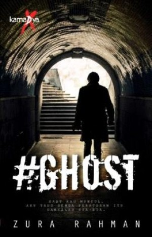 #GHOST