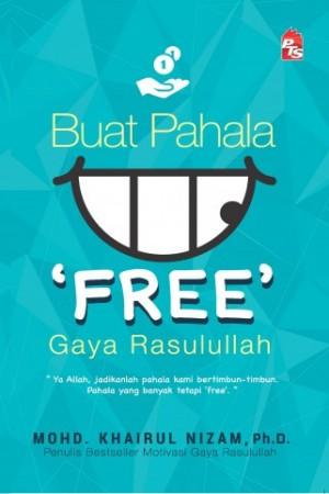 BUAT PAHALA FREE GAYA RASULLAH