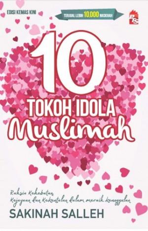 10TOKOH IDOLA MUSLIMAH