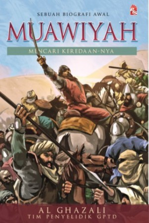 MUAWIYAH-MANCARI KEREDAANNYA