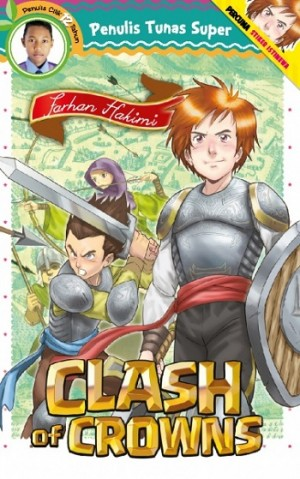 CLASH OF CROWN