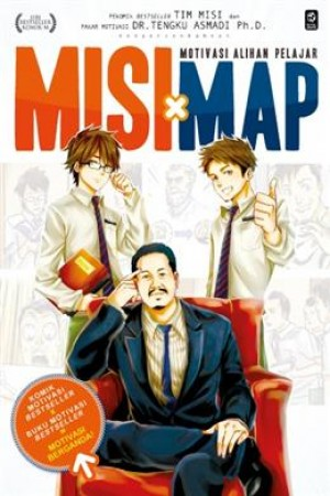 MISI X MAP
