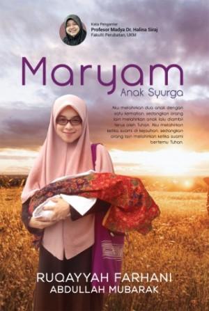 MARYAM ANAK SYURGA