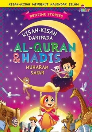 KIISAH-KISAH DARIPADA AL - QURAN & 1