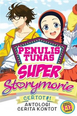 STORYMORIES CERTOT #1