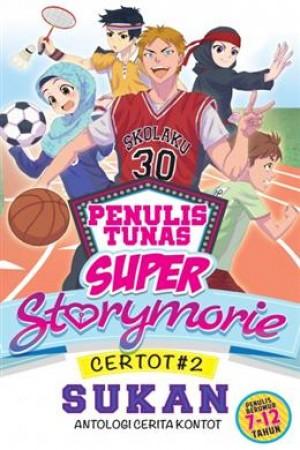 STORYMORIES CERTOT #2