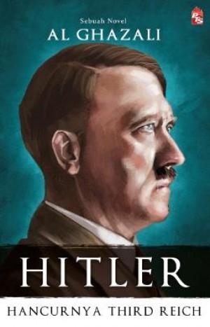HILTER-HANCURNYA THIRD REICH