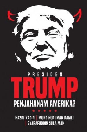 PRESIDEN TRUMP PENJAHANAM AMERIKA ?