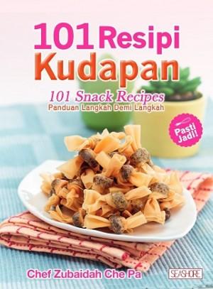 101 RESIPI KUDAPAN