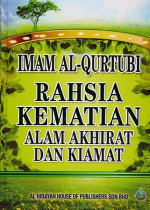 RAHSIA KEMATIAN ALAM AKHIRAT& KIAMAT