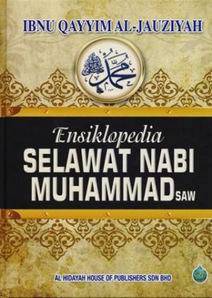 ENSIKLOPEDIA SELAWAT NABI MUHAMMAD SAW