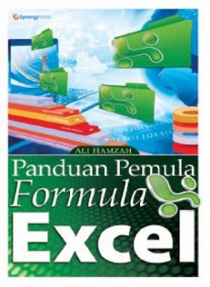 PANDUAN PEMULA FORMULA EXCEL