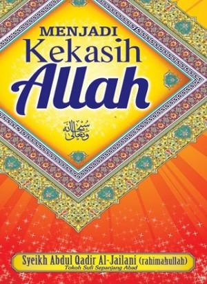 MENJADI KEKASIH ALLAH