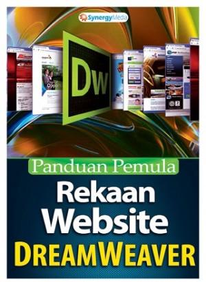 PANDUAN PEMULA REKAAN WEBSITE