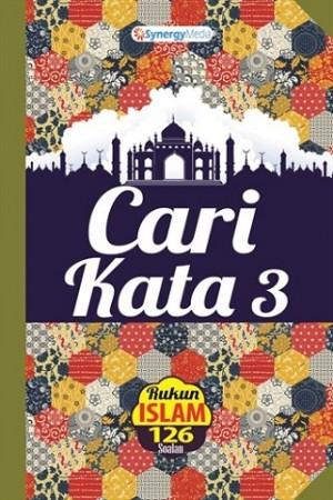 CARI KATA 3- RUKUN ISLAM