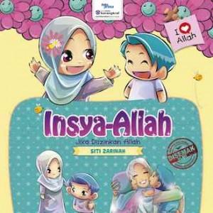 I LOVE ALLAH-INSYA-ALLAH