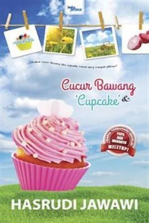 CUCUR BAWANG & 'CUPCAKE'