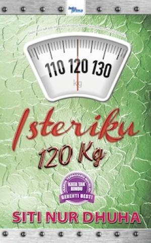 ISTERIKU 120KG