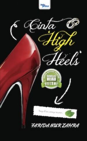 CINTA 'HIGH HEELS'