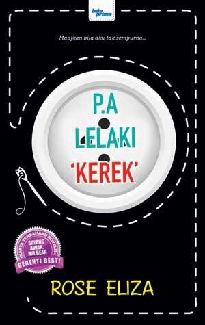 P.A LELAKI KEREK