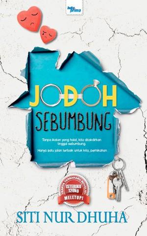 JODOH SEBUMBUNG