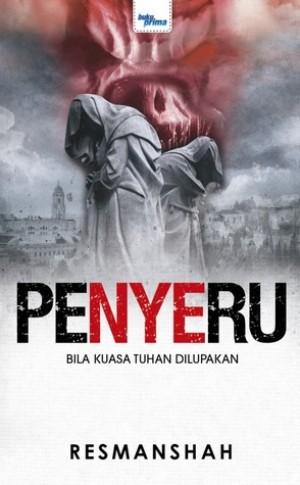 PENYERU