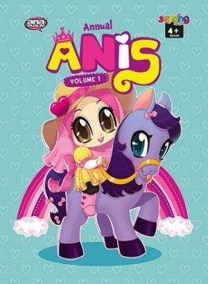 ANNUAL ANIS -VOL 1