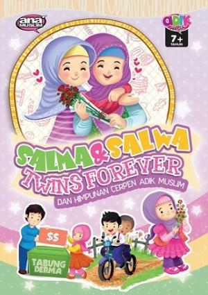 SALMA & SALWA
