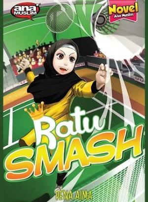RATU SMASH