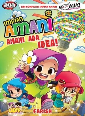 AMANI ADA IDEA
