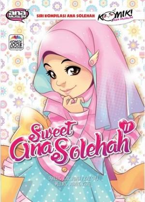 SWEET ANA SOLEHAH 11