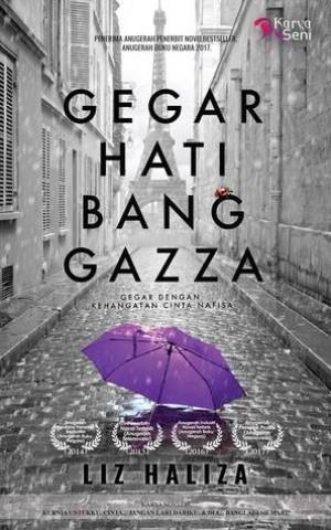 GEGAR HATI BANG GAZZA