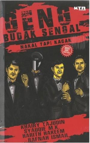 GENG BUDAK SENGAL
