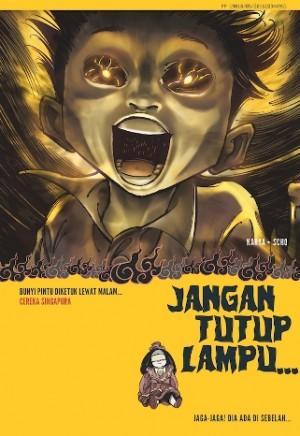 JANGAN TUTUP LAMPU…SINGAPURA