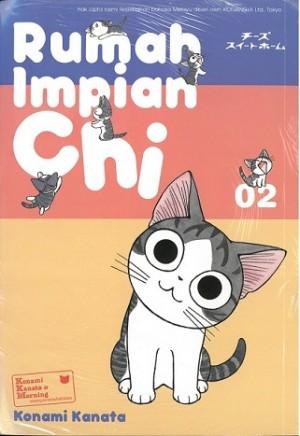 RUMAH IMPIAN CHI 02