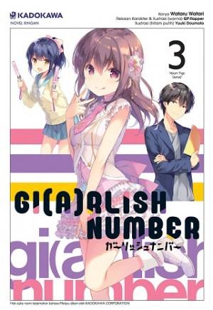 Gi(A)rlish Number 03