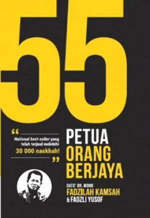 55 PETUA ORANG BERJAYA