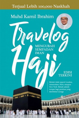 TRAVELOG HAJI