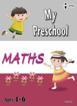 My Preschool Maths